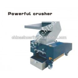 powerful crusher