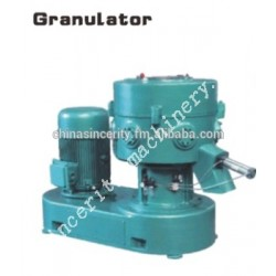Granulators